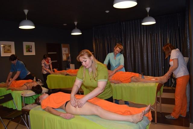 Лицензия на массаж: где пройти обучение на массажиста и как открыть массажный кабинет