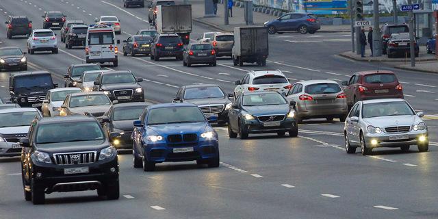 Аннулирован учет транспортного средства: что делать