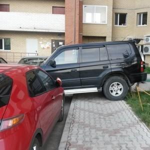 Жалоба в ГИБДД на неправильную парковку: порядок оформления