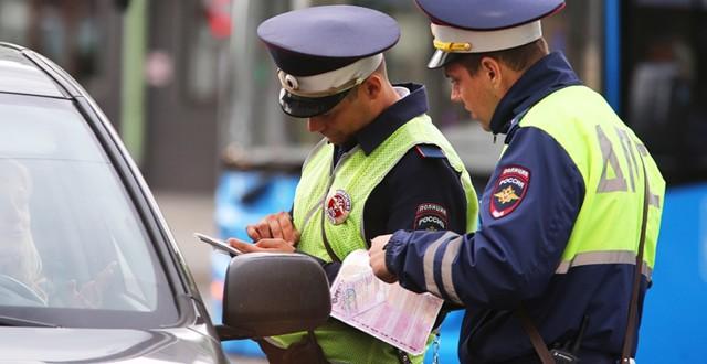 Сколько штрафов могут выписать за один раз сотрудники ДПС