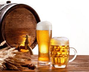 Нужна ли лицензия на продажу пива в кафе, разливного и бутылированного