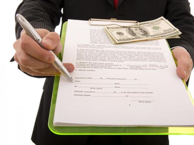Договор дарения денег между родственниками: образец составления, существенные условия и форма