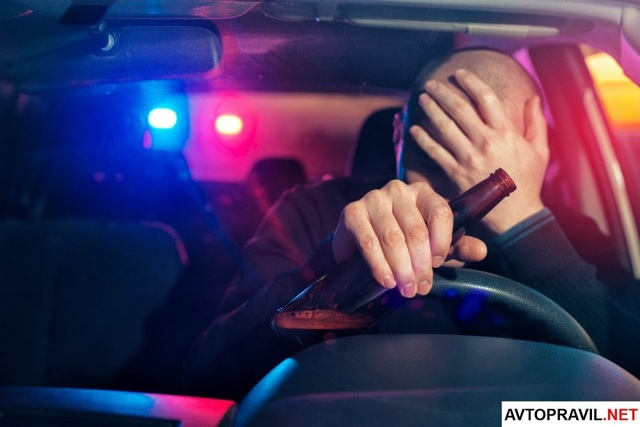 Если виновник ДТП пьяный - выплатят ли страховку ОСАГО и КАСКО
