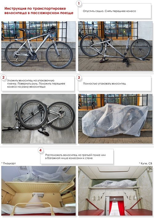 Перевозка в РЖД: как отправить вещи по железной дороге