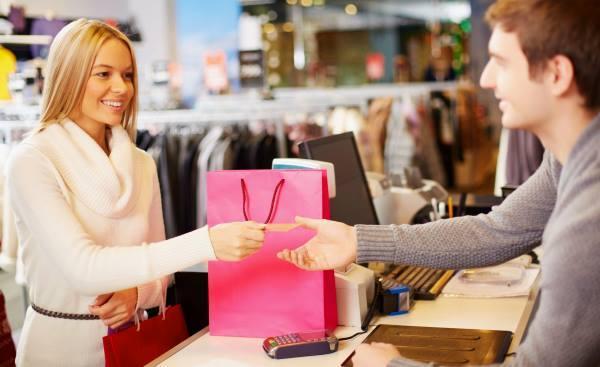 Можно ли сдать обратно в магазин некачественную одежду если чек потерян