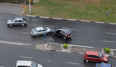 Что делать при ДТП: алгоритм действий в случае аварии