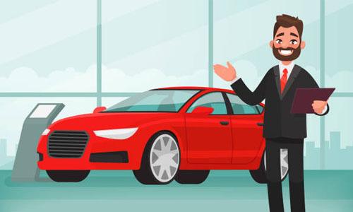 Продажа авто через автосалон: подводные камни и порядок процедуры