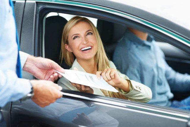 Договор аренды автомобиля между физическими и юридическими лицами