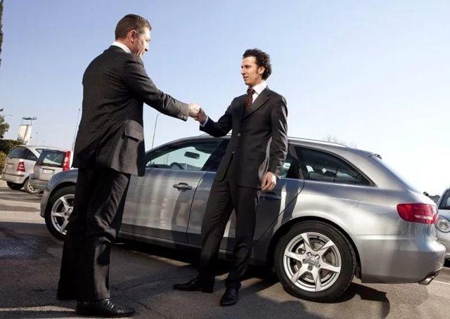 Возврат автомобиля продавцу при покупке с рук по договору купли-продажи