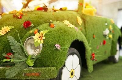 Экологический класс транспортного средства: как узнать и какой штраф за несоблюдение