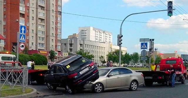 Наклейка начинающий водитель: штраф за отсутствие
