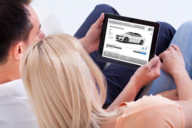 Как застраховать машину через интернет: подробная инструкция