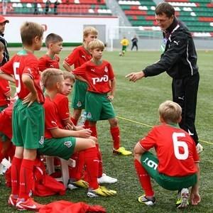 Как получить тренерскую лицензию по футболу