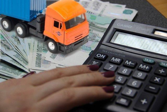 Транспортный налог начислен неправильно: что делать