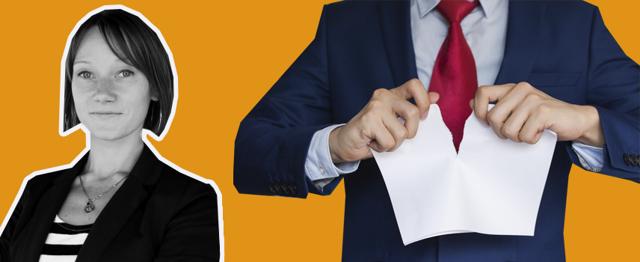 Расторжение договора страхования: основания и порядок процедуры