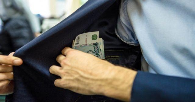 Пособничество в мошенничестве и наказание участникам преступления