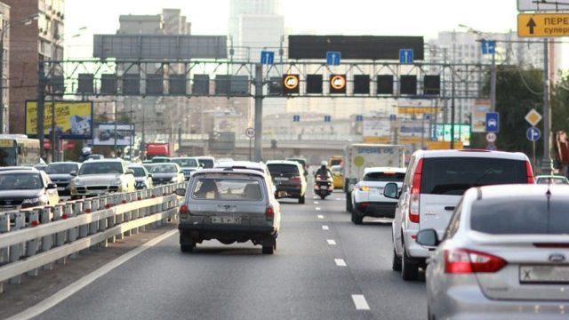Штраф за несоблюдение дистанции при ДТП - кто виноват?