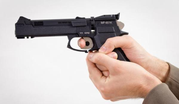 Оружие для самообороны без разрешения и лицензии