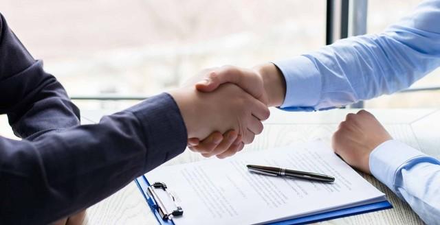 Договор купли продажи авто: образец и правила заполнения