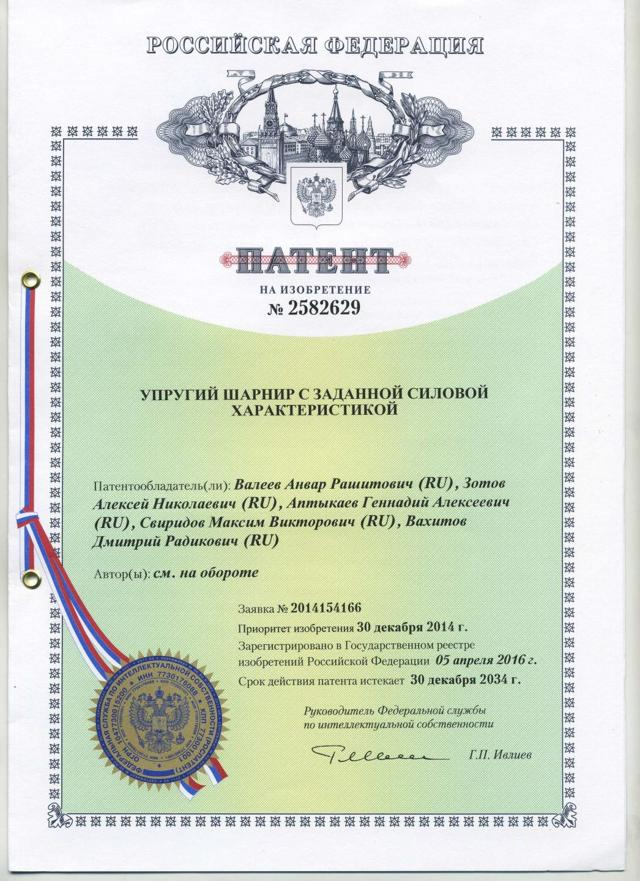 Патент и патентное право: виды, объекты, оформление и защита