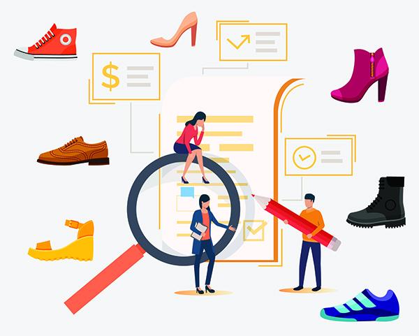 Независимая экспертиза обуви: где её заказать, как проводится и что считается производственным дефектом