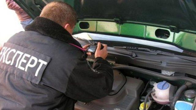 Экспертиза автомобиля для постановки на учет: особенности и порядок проведения