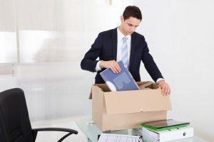 Увольнение в связи с ликвидацией предприятия: особенности и выплаты