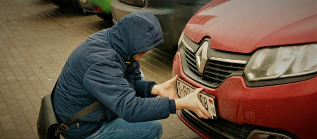 Украли номера с машины: что делать - восстанавливать или получать новые?