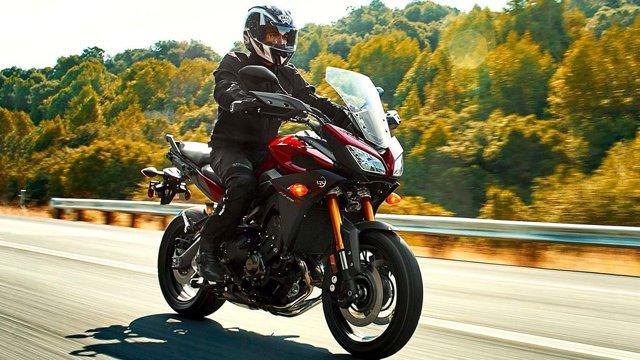 Номера на мотоцикл: как поставить на учет