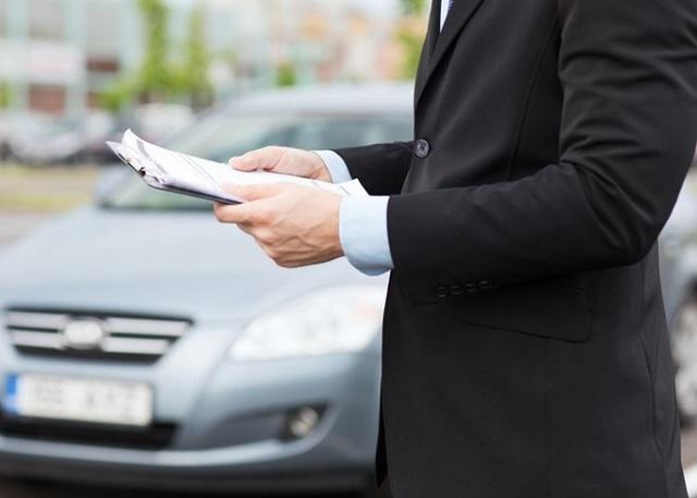 Штраф за просроченный договор купли-продажи автомобиля