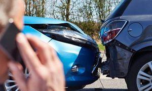 Автоподстава для страховки и наказание них