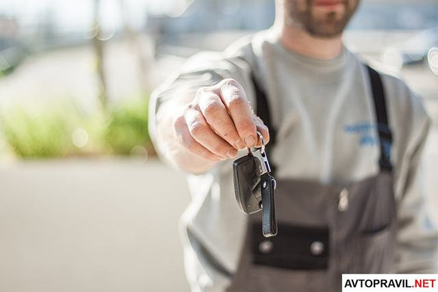 Доверенность на управление автомобилем: как правильно составить