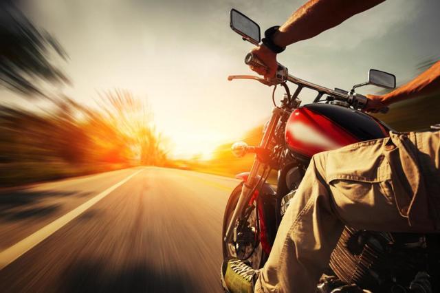 ОСАГО на мотоцикл: условия и порядок оформления