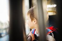 ДТП с детьми: ответственность и наказание