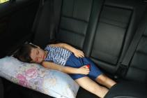 Штраф за непристегнутого ребенка и можно ли от него уклониться