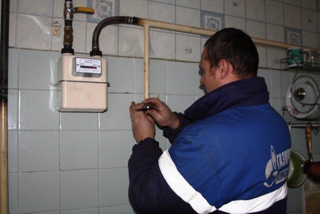 Срок службы газового счетчика и порядок замены в квартире и частном доме