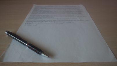 Образец расписки об отстутствии претензий - как правильно написать