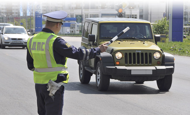 Переоборудование автомобилей: условия и штрафы