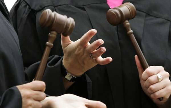 Отвод судьи: основания, образец заявления и сроки решения вопроса