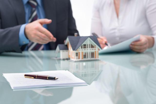 Приостановка регистрации права собственности на недвижимое имущество: основания и сроки