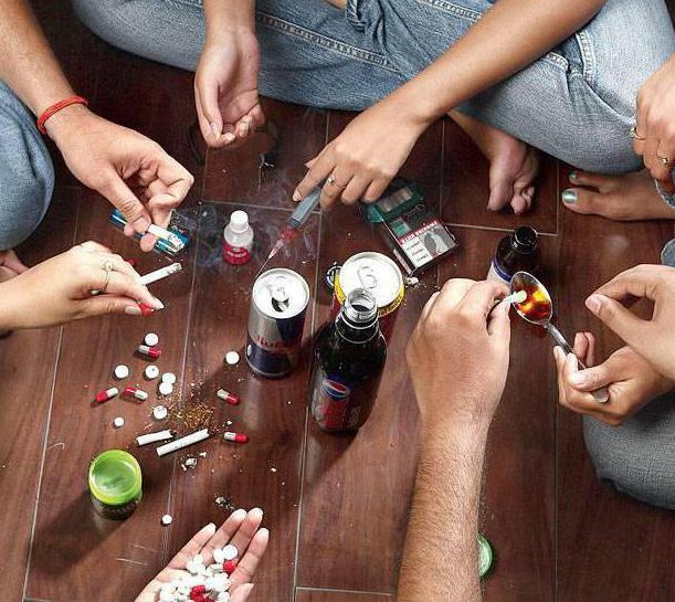 Статья 232 УК РФ - Организация либо содержание притонов или систематическое предоставление помещений для потребления наркотических средств, психотропных веществ или их аналогов
