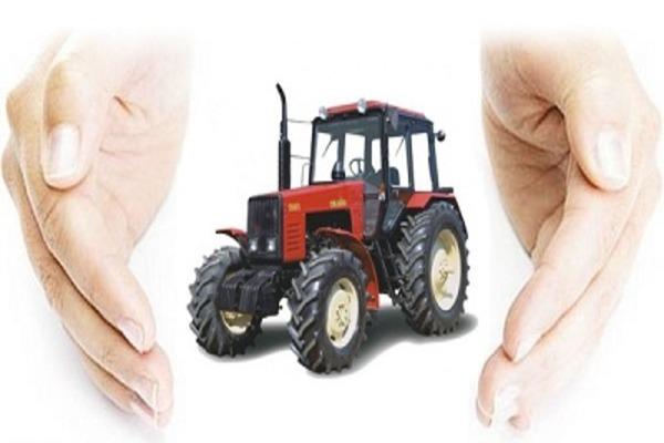 ОСАГО на трактор: нужна ли страховка