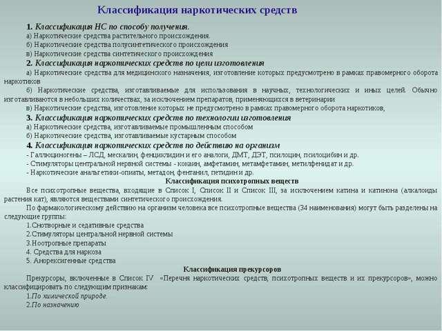 Контрабанда наркотиков и психотропных веществ: состав преступления и ответственность по ст 229.1 УК РФ