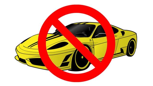 Медицинские ограничения к управлению транспортными средствами