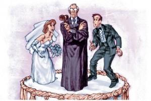 Недействительность брака: кто может подать требование и условия признания статуса