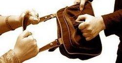 Как наказывают за грабеж по статье 161 УК РФ ограбление грабежей