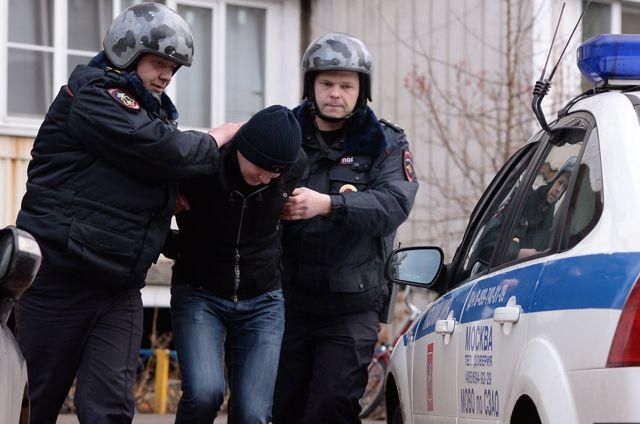 Права задержанного полицией гражданина - как себя вести