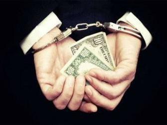 Получение взятки - ст 290 УК РФ: определение и состав преступления