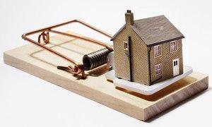 Что такое обременение на квартиру, какие они бывают, как накладываются и чем мешают при наследовании