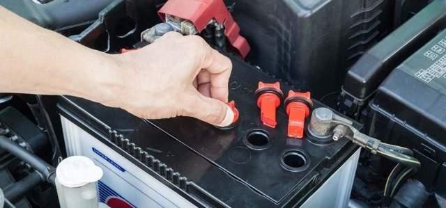 Срок службы автомобильного аккумулятора и права потребителя